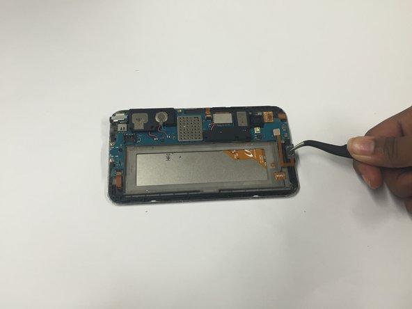 Samsung Galaxy Media Player 5 Earpiece Speaker Replacement
