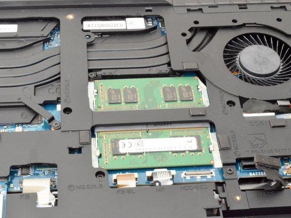 Alienware 17 R4 Ram Replacement