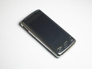 LG Chocolate Touch VX-8575 Troubleshooting