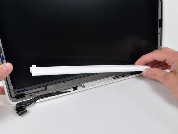MacBook Unibody Model A1342 Clutch Cover Replacement