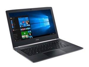 Acer Aspire S 13 Repair