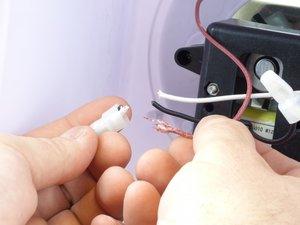How to rewire a Nostalgia Electrics PCM805