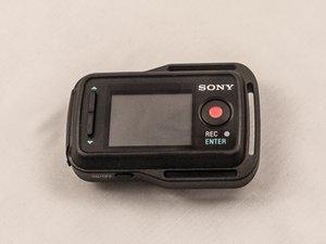 Sony RM-LVR1