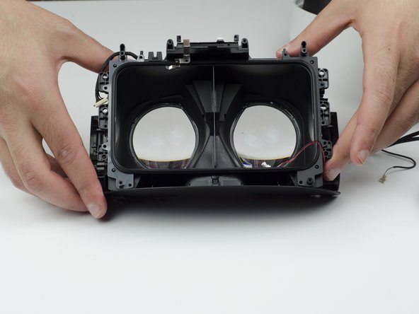 PlayStation VR Headset Lenses Replacement