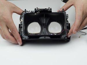 Headset Lenses