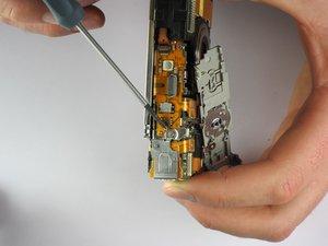 Mini USB Port