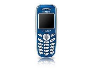 Samsung SGH-X105