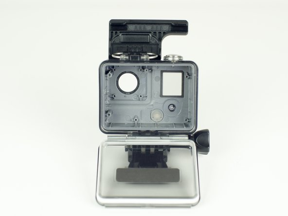 GoPro Hero Casing Replacement