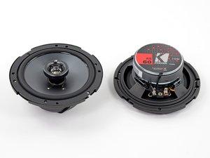 Rear Door Speaker
