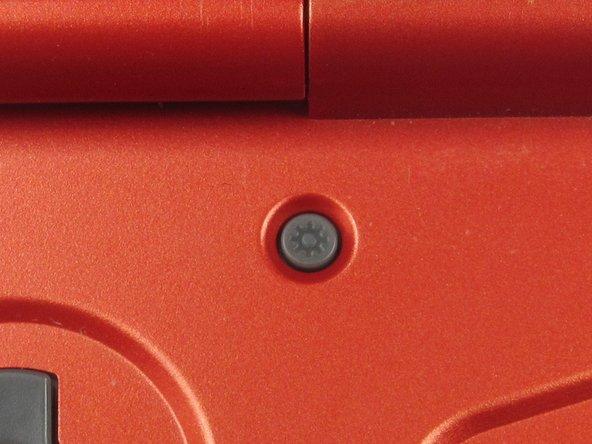 Remplacement du bouton de réglage de la luminosité d'une Game Boy Advance SP