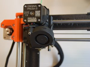 How to Unclog a Prusa i3 MK3 Nozzle