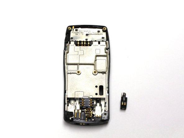 Nokia 8290 Vibrator Replacement