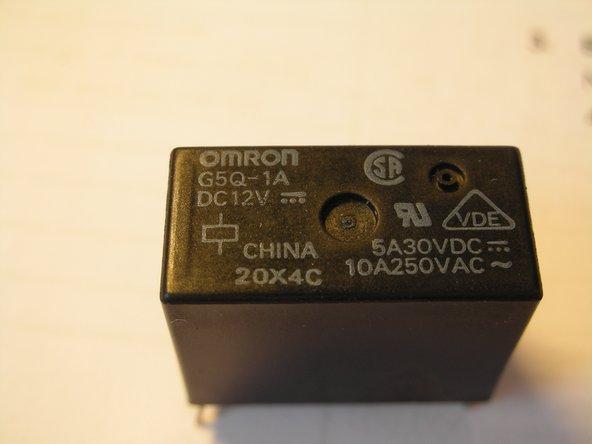 De Dietrich Double Oven Control PCB Replacement