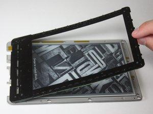 LCD Circuit Board
