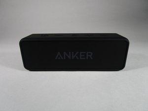 Anker SoundCore 2 Repair