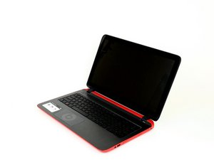 HP Beats Special Edition 15-p390nr