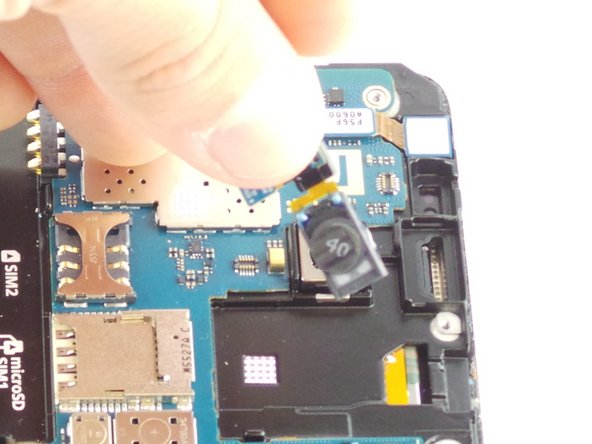 Samsung Galaxy Grand Prime Earpiece Speaker Replacement