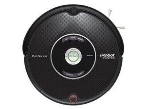 iRobot Roomba552 Repair