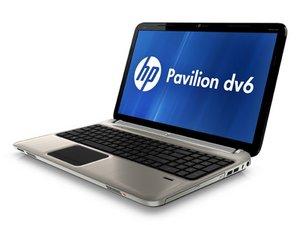 HP Pavilion dv6 Repair