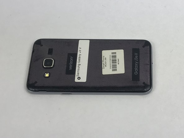 Samsung Galaxy J3V Headphone Jack Replacement