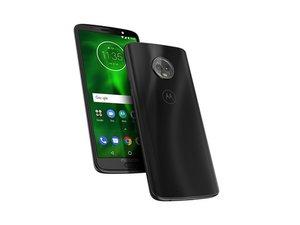 Motorola Moto G6 Repair