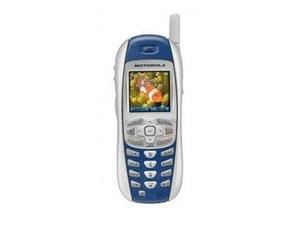 Motorola i265 Repair