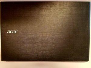 Acer Aspire E5-573G Repair