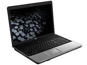 HP G71修理