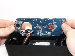 Bluetooth Chip