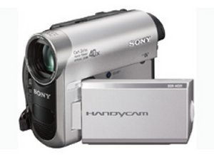 Sony Handycam DCR-HC51