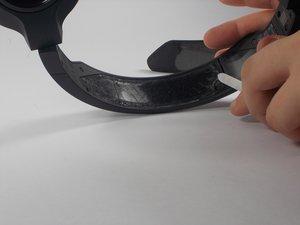 Headband Pad