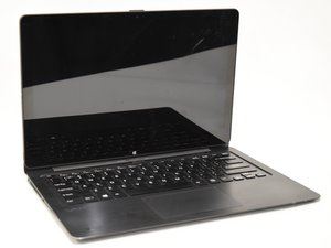 Sony Vaio Fit 13A SVF13NA1EL Repair