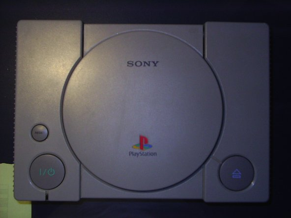Here's the PS1.