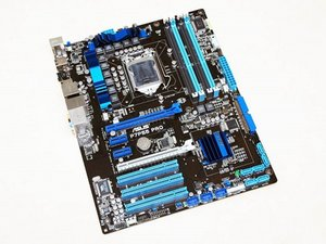 Motherboard CMOS Configuration and Setup