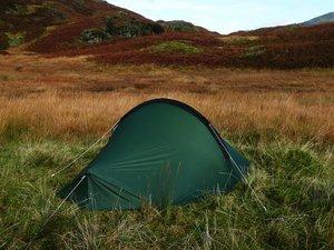 Tent Repair