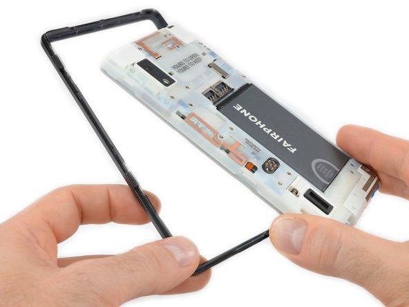 Fairphone 2 Slim Case Replacement