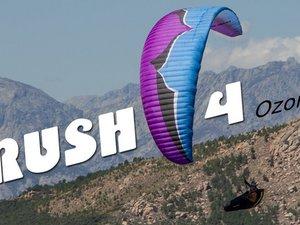 Ozone Rush 4