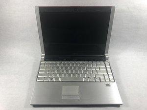 Reparación de Dell XPS M1330