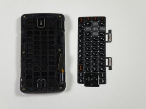 Inside Keyboard