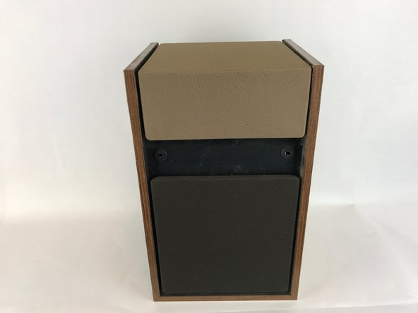 Bose-301 Series II Tweeter Replacement