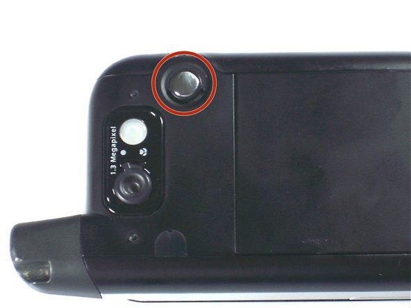 UTStarcom XV6700 External Speaker Replacement