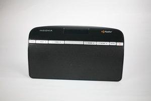 Insignia NS-HDRAD Repair
