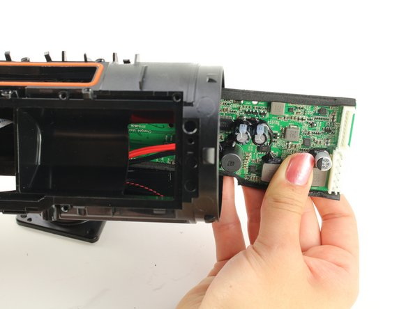 JBL Charge 4 Motherboard Replacement