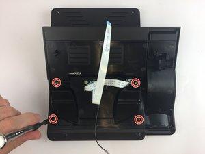 Keypad Ribbon Cable