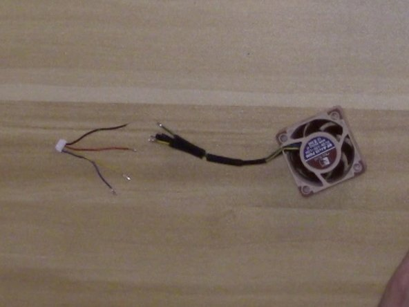 Strip Wires, Tin Wires, and prep by adding heat shrink tubing on wires (before shrinking).