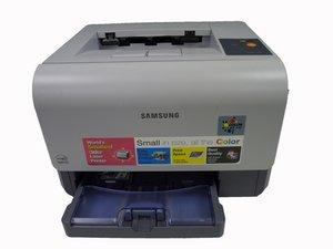 Samsung CLP-300