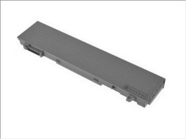 Dell Precision M4500 Reemplazo de la Batería