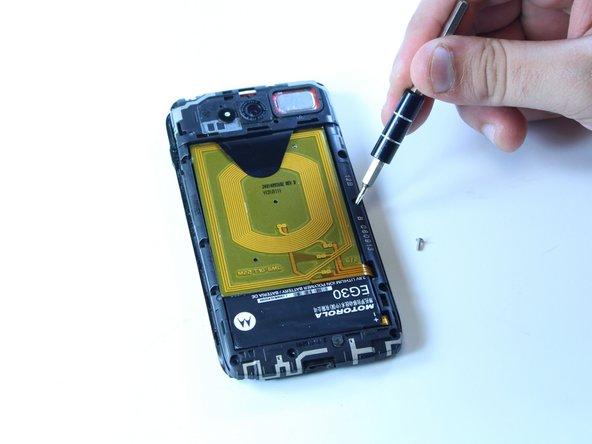 Motorola Droid Mini Loudspeaker Replacement