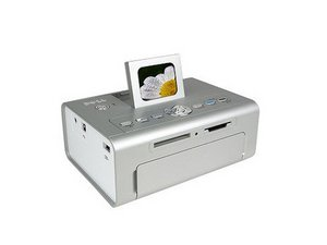 Dell Photo Printer 540