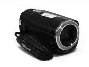 Sony Handycam CX260V Repair